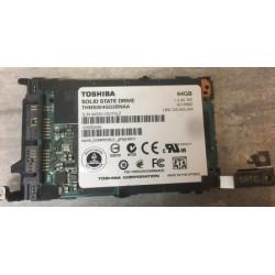 Toshiba THNS064GG2BBAA Ssd 2.5 SATA 100GB