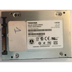 TOSHIBA SSD 128 GO