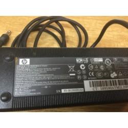 CHARGEUR HP original 18.5v / 6.5A / 120W  ORIGINAL