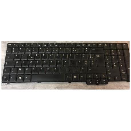 Clavier Acer Extensa 5235