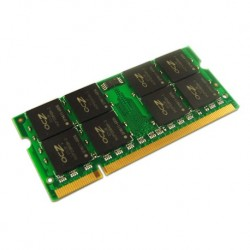 SO-DIMM 1GO 8500/1066MHZ